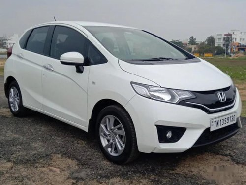 Used Honda Jazz 2019 AT for sale in Chennai