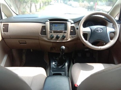 Used 2015 Toyota Innova MT for sale in Surat