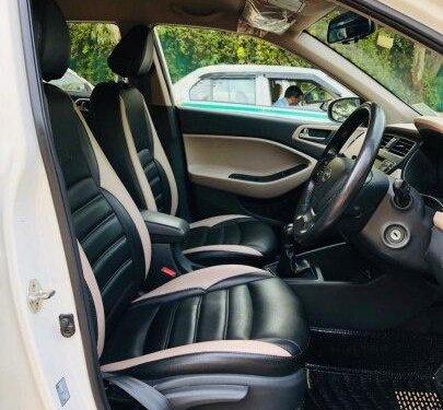 Hyundai i20 1.2 Sportz 2018 MT for sale in New Delhi