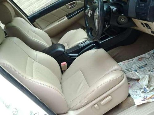 Used Toyota Fortuner 2016 AT for sale in Mumbai