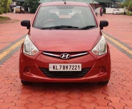 Hyundai Eon D Lite 2012 MT for sale in Perumbavoor