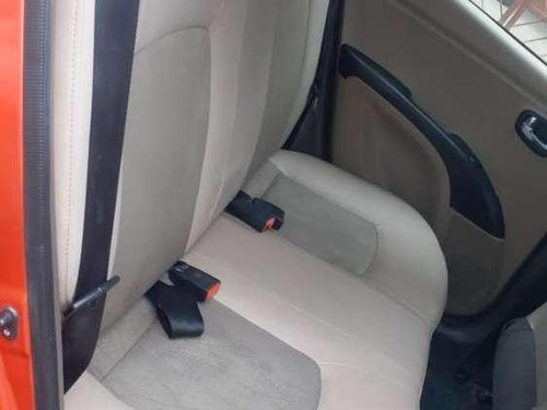 Used Hyundai i10 Magna 2010 MT for sale in Hyderabad