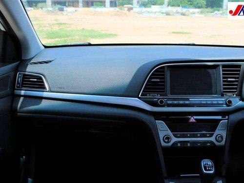 Used Hyundai Elantra 2018 MT for sale in Ahmedabad