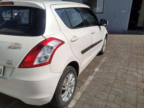 Used 2012 Maruti Suzuki Swift ZDi MT for sale in Bilaspur