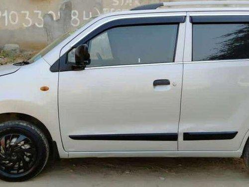 Maruti Suzuki Wagon R LXI 2011 MT in Gurgaon