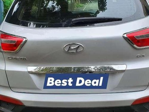 Used Hyundai Creta 2018 MT for sale in Nagar