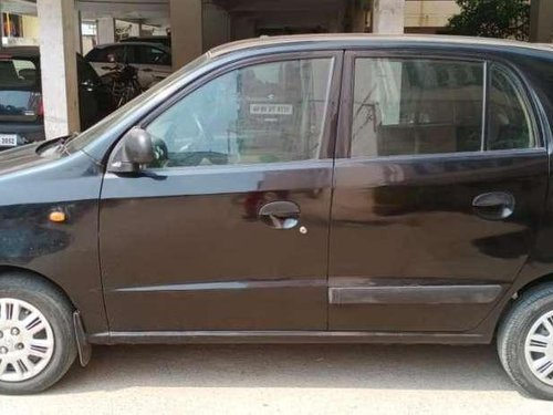 Hyundai Santro Xing GLS LPG 2009 MT for sale in Hyderabad