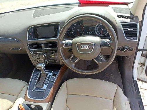 Audi Q5 3.0 TDI quattro Premium Plus, 2017 AT in Ahmedabad