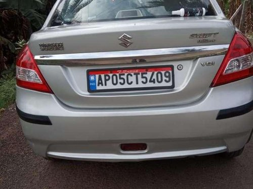 Used 2014 Maruti Suzuki Swift Dzire MT for sale in Rajahmundry