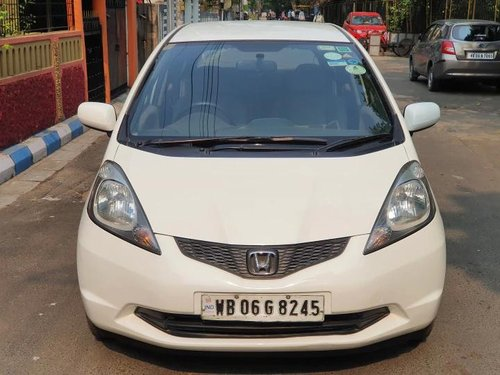Used Honda Jazz 2011 MT for sale in Kolkata