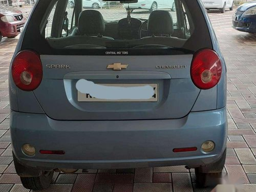 Chevrolet Spark PS 1.0, 2009 MT for sale in Kothamangalam