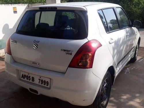 Maruti Suzuki Swift VDi, 2008 MT for sale in Rajahmundry