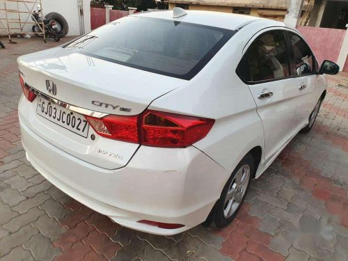 Used 2016 Honda City MT for sale in Jamnagar