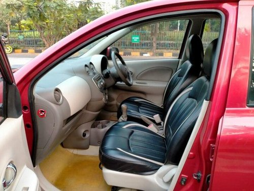 Nissan Micra XV 2010 MT for sale in Mumbai