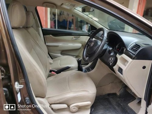 Maruti Suzuki Ciaz VXi Plus 2016 MT for sale in Kolkata