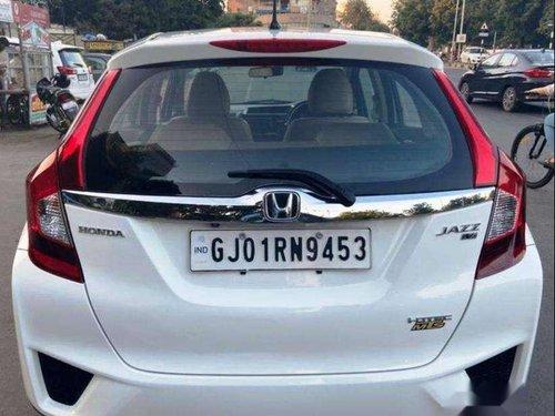 Used Honda Jazz V iDTEC, 2016 MT for sale in Ahmedabad