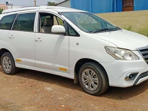 Used 2013 Toyota Innova MT for sale in Coimbatore
