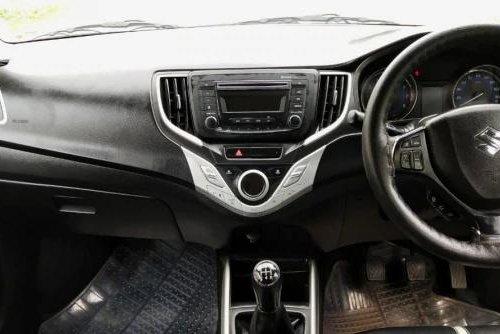 2019 Maruti Suzuki Baleno Delta MT for sale in Bangalore