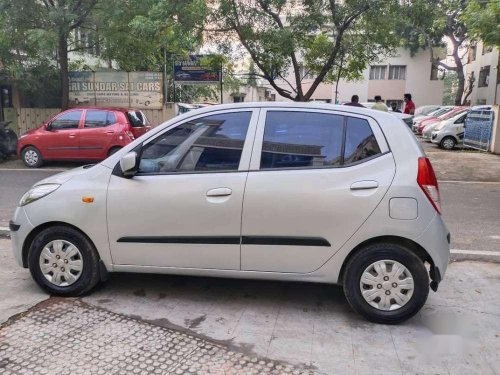 Used Hyundai i10 Asta 1.2 2009 MT for sale in Visakhapatnam -4
