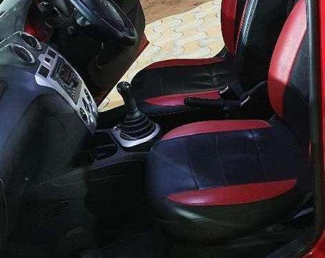 Ford Figo Diesel EXI 2010 MT for sale in Hyderabad