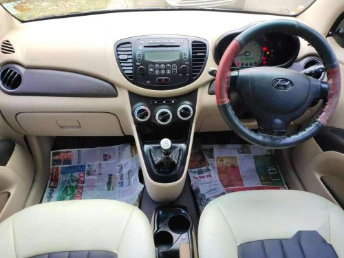 Used Hyundai i10 Asta 1.2 2009 MT for sale in Visakhapatnam