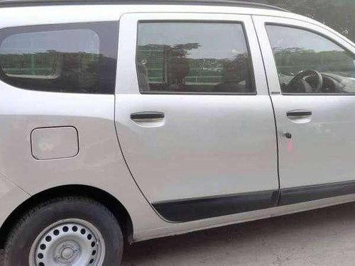 Renault Lodgy 110 PS RxL 8 STR, 2018 MT for sale in Chennai