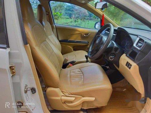 Used Honda Amaze, 2016 MT for sale in Rajahmundry