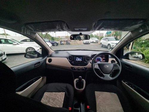 Hyundai Grand i10 1.2 Kappa Magna 2018 MT in Ahmedabad