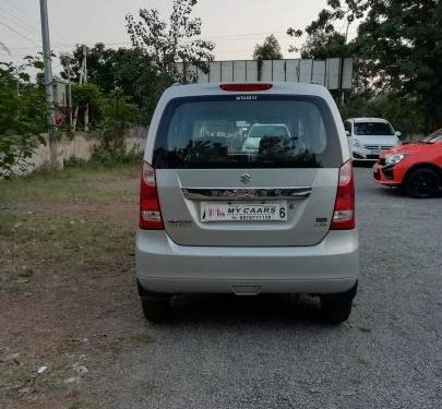 Maruti Suzuki Wagon R LXI 2012 MT in Visakhapatnam
