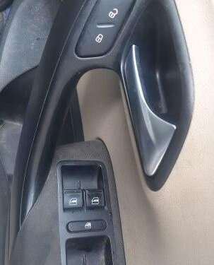 Volkswagen Polo 1.2 MPI Highline 2014 MT for sale in Chennai