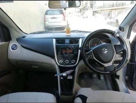Maruti Suzuki Celerio ZXI 2016 MT for sale in Ghaziabad