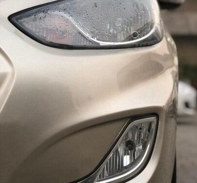 Used Hyundai Verna SX CRDi AT 2013 AT in Ghaziabad