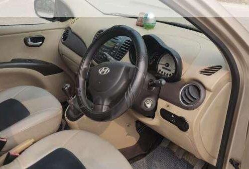 Used Hyundai i10 2009 MT for sale in Guwahati