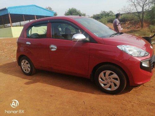 Hyundai Santro Sportz AMT 2019 AT for sale in Bhubaneswar