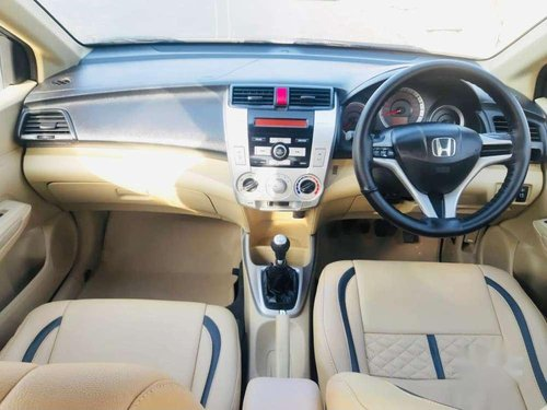 Used 2011 Honda City MT for sale in Chandigarh