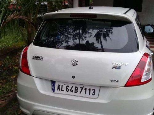 Maruti Suzuki Swift VDi ABS, 2014 MT for sale in Thrissur