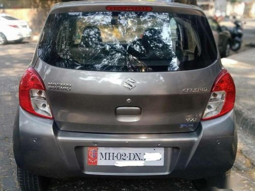 Used Maruti Suzuki Celerio VXI 2014 AT for sale in Mumbai