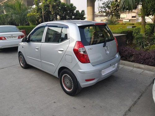 Used Hyundai i10 Sportz AT 2017 AT for sale in New Delhi