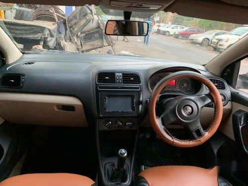 Used 2011 Volkswagen Polo MT for sale in Kolkata