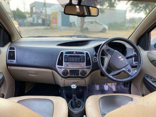 Used Hyundai I20 Asta 1.2, 2014 MT for sale in Morbi