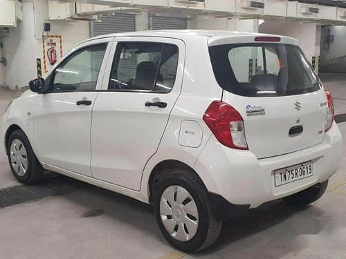 Used Maruti Suzuki Celerio VXi, 2014 MT for sale in Coimbatore