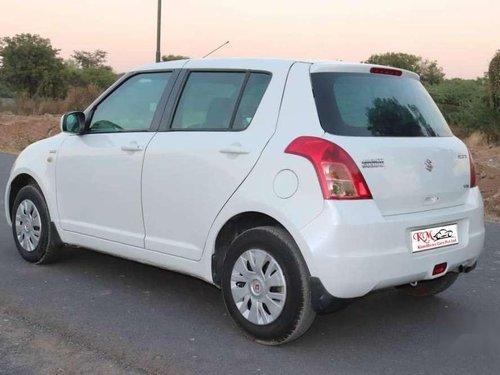 Used Maruti Suzuki Swift VDI 2009 MT in Ahmedabad
