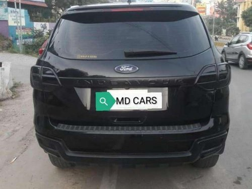 Used 2016 Ford Endeavour AT for sale in Hyderabad