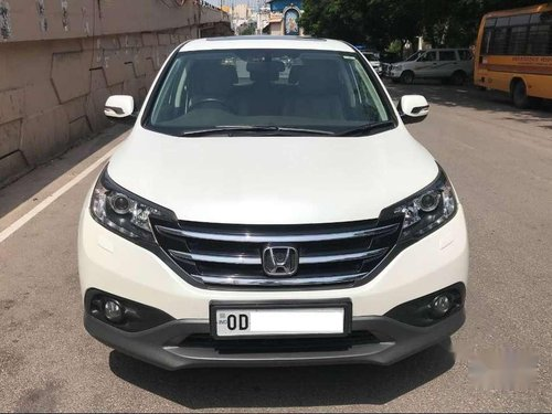Used Honda CR-V 2017 AT for sale in Hyderabad