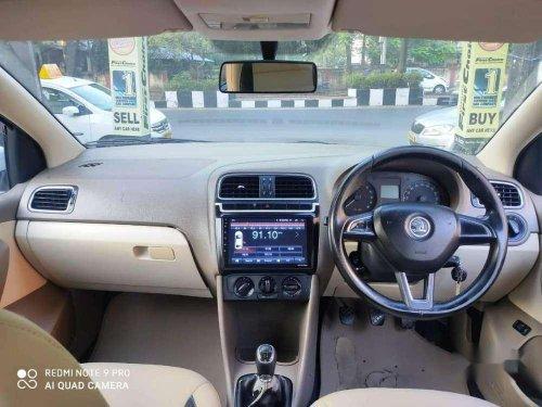 Used 2014 Skoda Rapid MT for sale in Surat