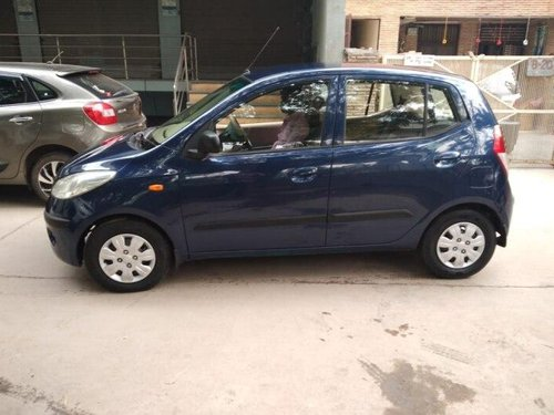 Hyundai i10 Era 1.1 2008 MT for sale in New Delhi