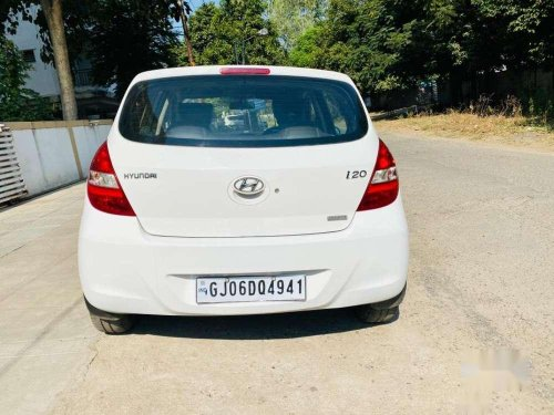 Used Hyundai i20 2010 MT for sale in Vadodara
