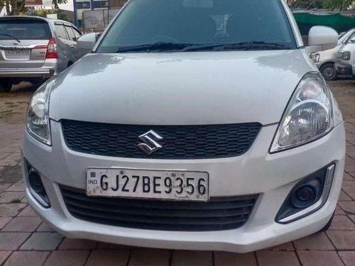 Maruti Suzuki Swift Lxi (O), 2016, MT in Ahmedabad