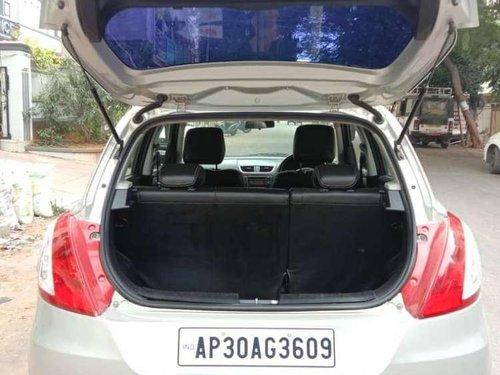 Maruti Suzuki Swift VDi ABS, 2016, MT in Visakhapatnam