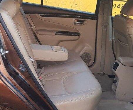 Used 2016 Maruti Suzuki Ciaz MT for sale in Dehradun